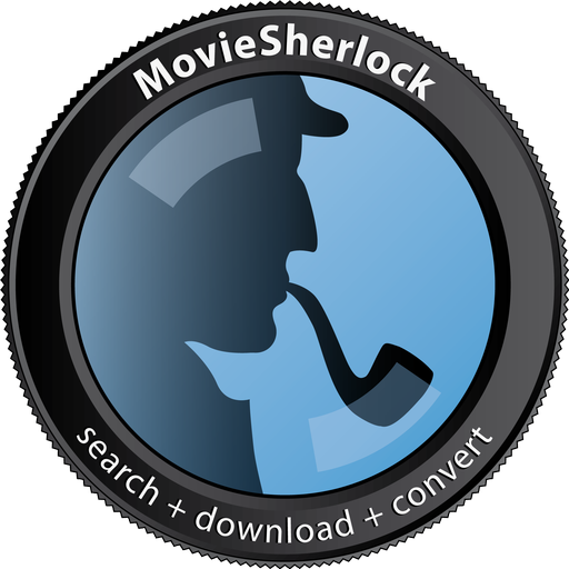 MovieSherlock Pro 6.1.9 破解版 – 视频下载和转换工具