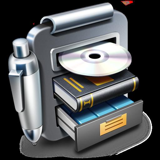 Librarian Pro 5.1.4 破解版 – 多媒体信息收集管理应用