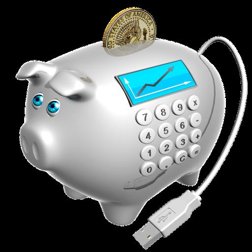 Cashculator 1.6.2 破解版 – Mac财务管理软件