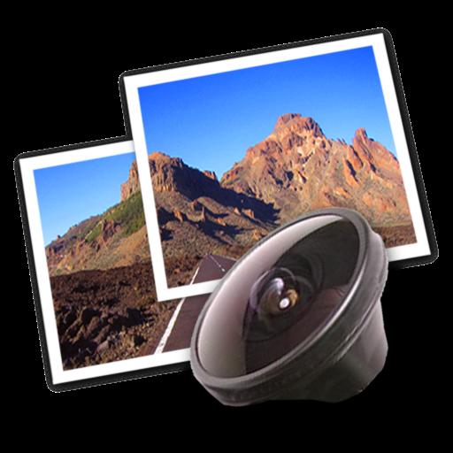 DoubleTake 2.6.4 破解版 – 全景照片拼接软件