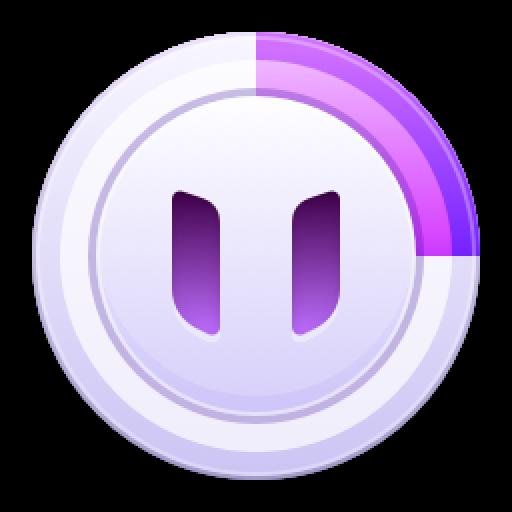 Klokki 1.2 破解版 – 全自动时间追踪软件