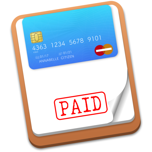 Bill Express 1.2 破解版 – 财务管理工具
