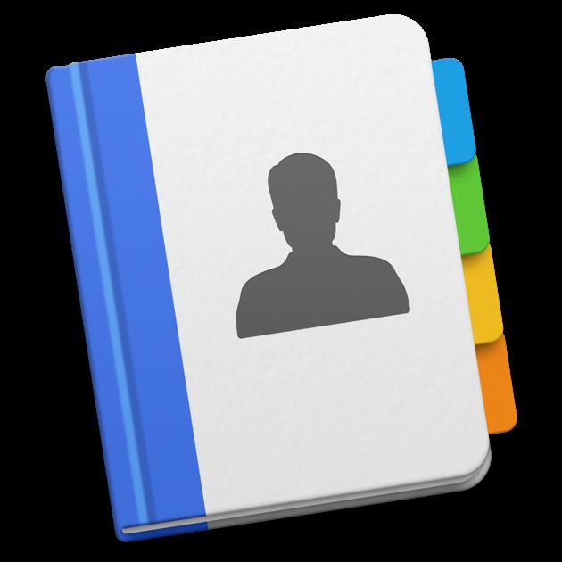BusyContacts 1.4.10.141003 破解版 – 优秀的商用通讯录管理工具