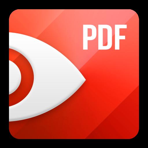 PDF Expert 2.5.10 破解版 – 优秀的PDF阅读、编辑、批注工具
