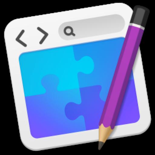 RapidWeaver 8.6.2 破解版 – 非编码创建网页