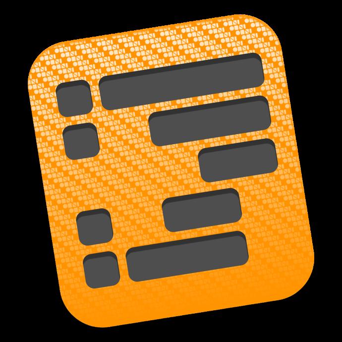 OmniOutliner Pro 5.7.1 破解版 – 强大的信息大纲记录工具