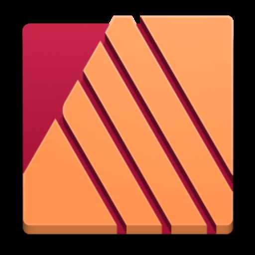 Affinity Publisher 1.9.0.801 破解版 – 排版神器