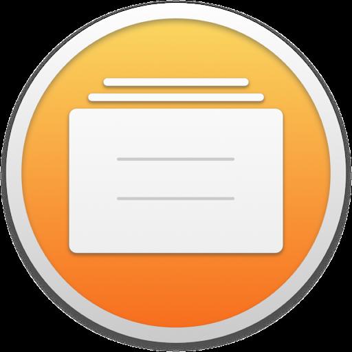 iDatabase 6.4 破解版 – 个人信息数据库管理工具
