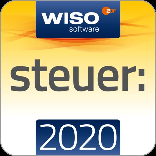 WISO Steuer 2020 10.09.2054 破解版 – 报税软件
