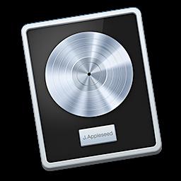 Logic Pro X 10.6.0 破解版 – 最专业强大的音乐制作软件