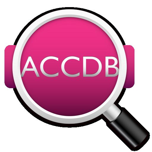 ACCDB MDB Explorer 2.4.7 破解版 – ACCDB 数据库浏览器