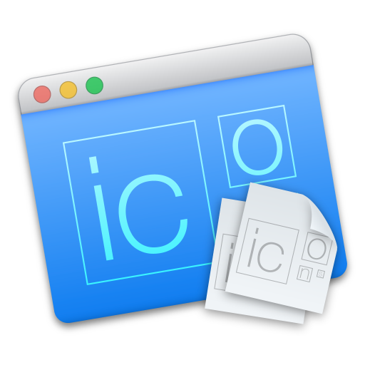 Icon Slate 4.6.0 破解版 – 图标制作工具