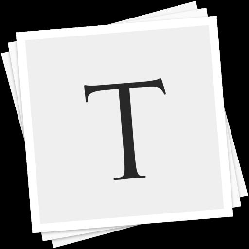 Typora 0.9.9.35 破解版 – Markdown编辑器