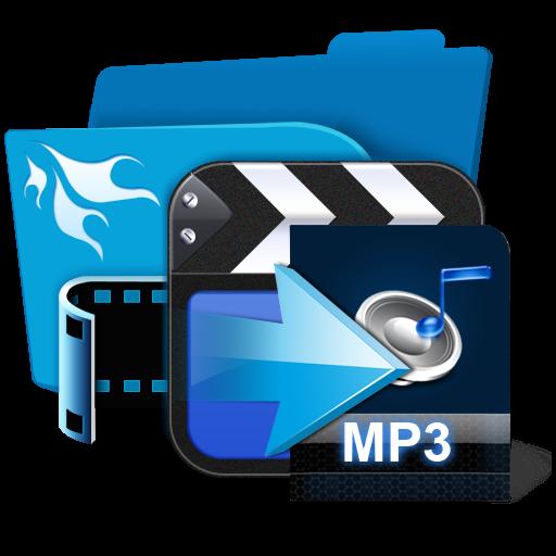 AnyMP4 MP3 Converter for Mac 8.2.16 破解版 – MP3转换软件
