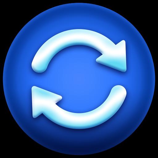 Sync Folders Pro 4.3 Crack