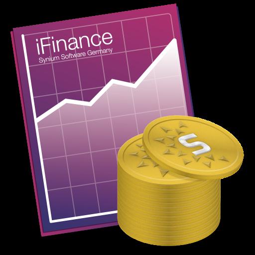 iFinance 4.5.21 Crack