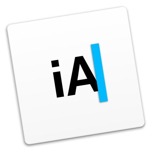 iA Writer 5.4.3 Crack