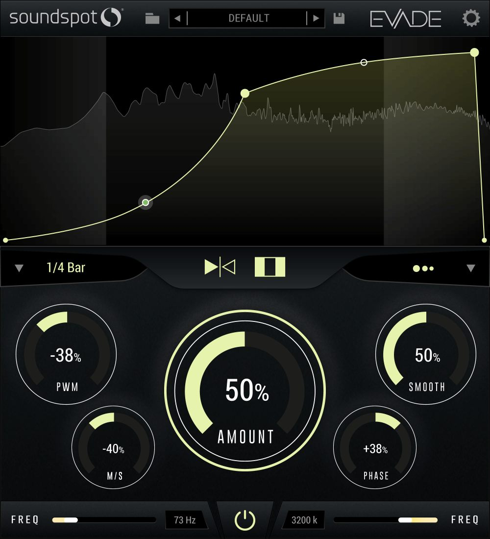 SoundSpot Evade 1.0.2 Crack