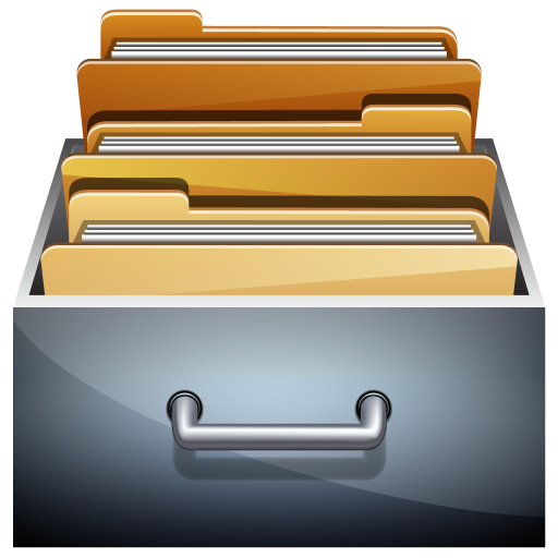 File Cabinet Pro 7.9.8 Crack