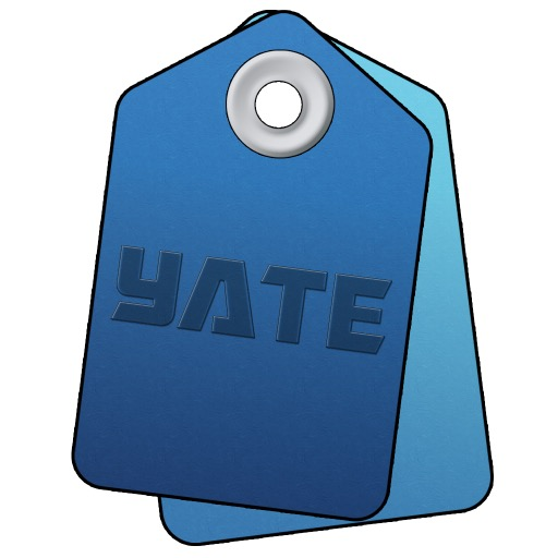 Yate 5.1.1 Crack