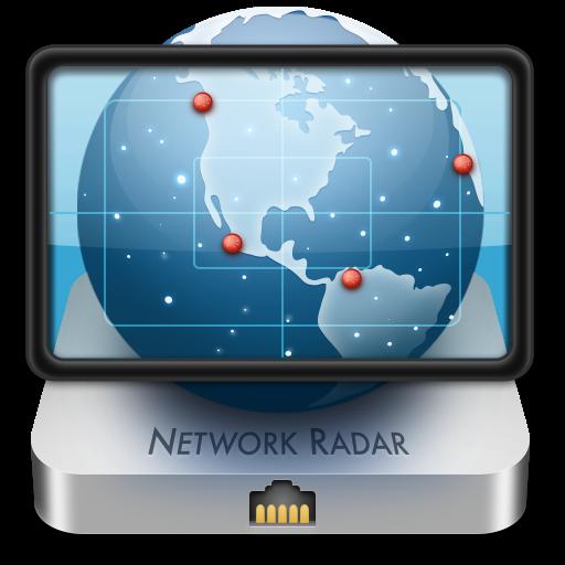 Network Radar 2.9.2 Crack