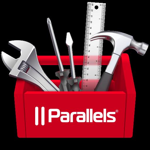 Parallels Toolbox 3.8.1 Crack