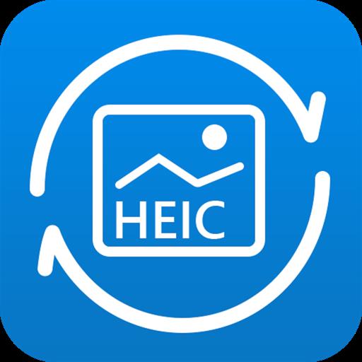 Aiseesoft HEIC Converter 1.0.20 Crack
