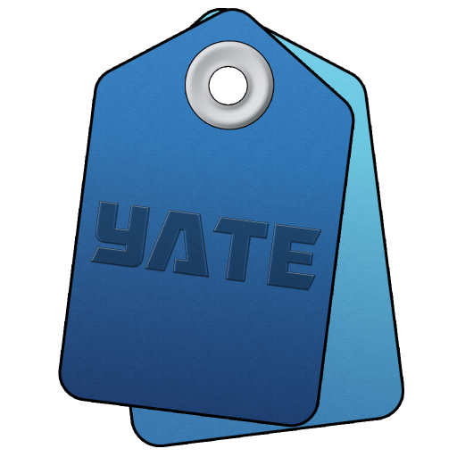 Yate 6.2.0.5 Crack