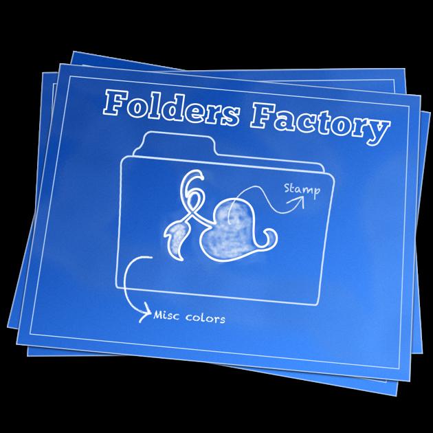 Folder-Factory 5.7.11 Crack