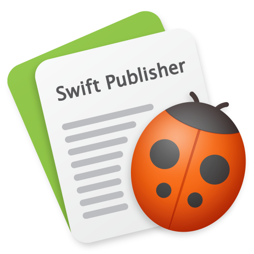 Swift Publisher 5.5.8.4676 Crack
