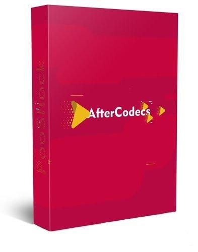 Autokroma AfterCodecs 1.8 Crack