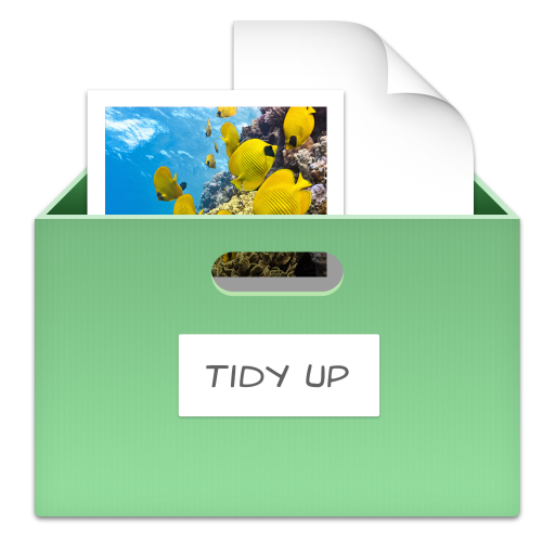 Tidy Up 5.3.8 Crack