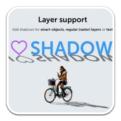 Shadow Plugin for Photoshop 1.0.3 Crack
