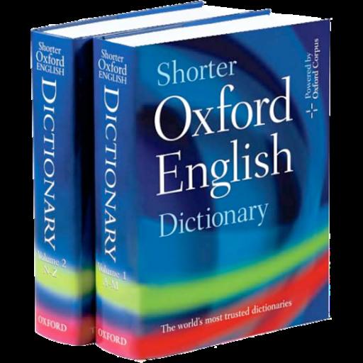 Shorter Oxford English Dictionary 3.80 Crack