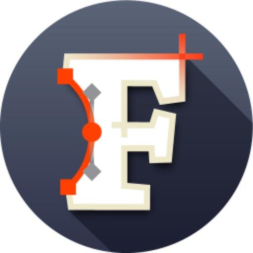FontLab 7.0.2.7347 Crack