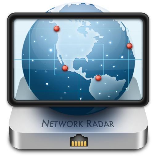 Network Radar 2.9.1 Crack