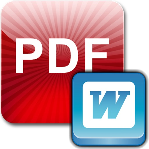 Aiseesoft Mac PDF to Word Converter 3.3.12 Crack