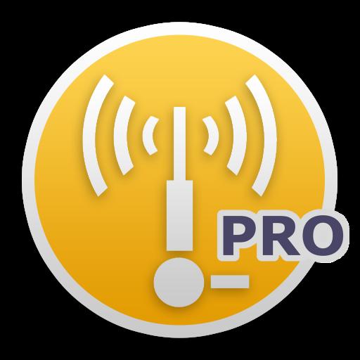WiFi Explorer Pro 2.3.4 Crack