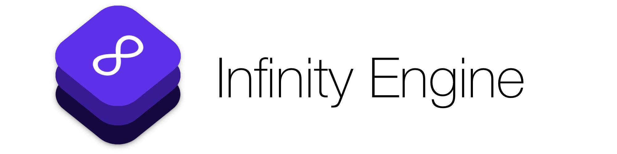 Infinity Engine Logo