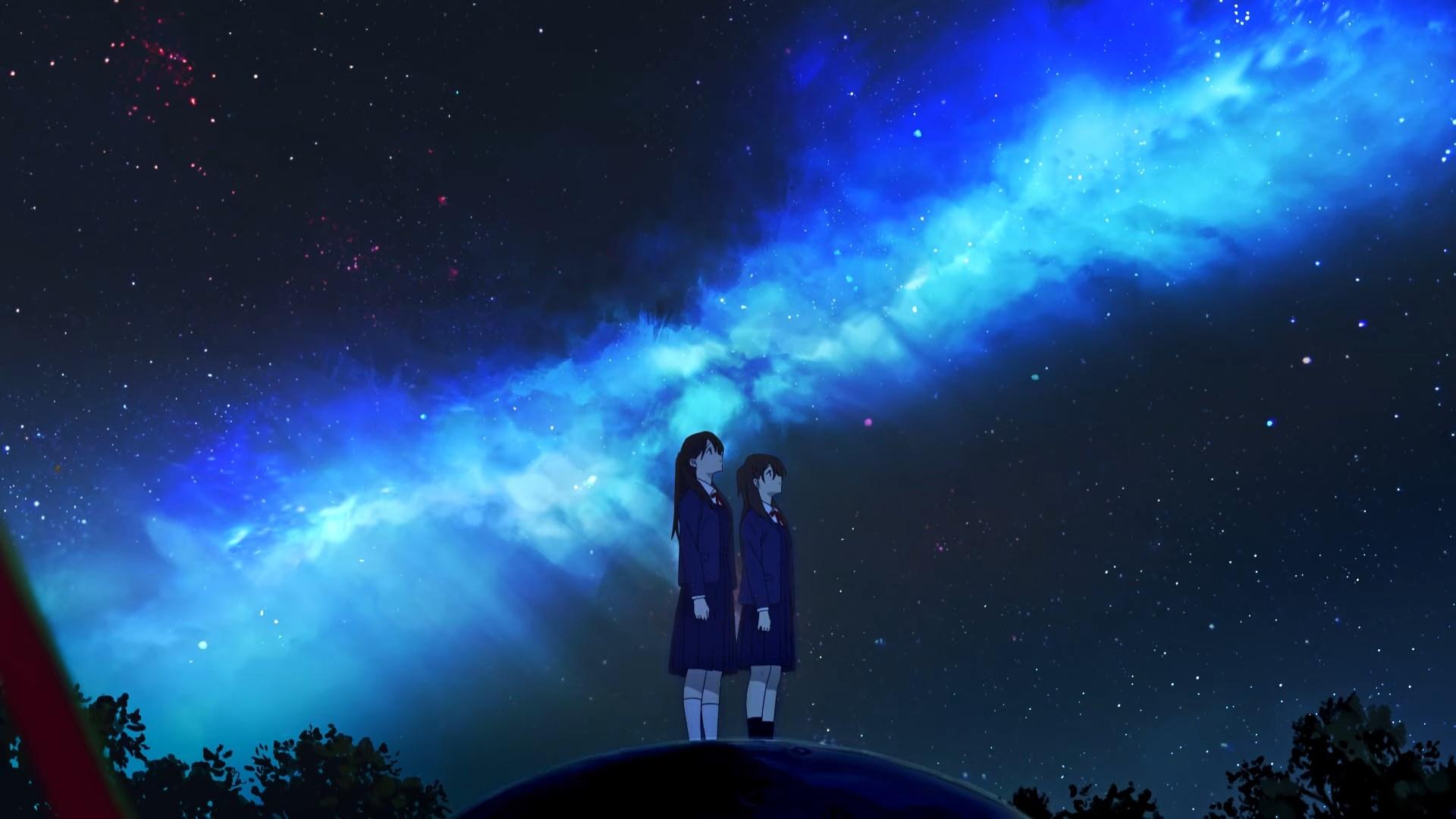 我身旁的遥远星辰
