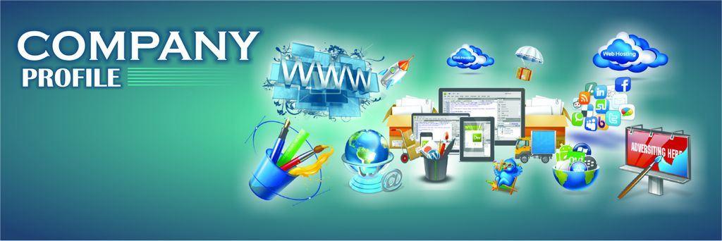 Corporate Business Portal