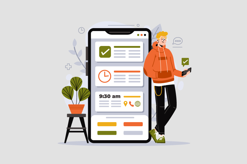 Mobile application developer Services in PerfectionGeeks