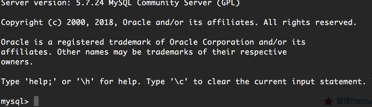 《Docker快速部署MySQL和普通方法安装MySQL》