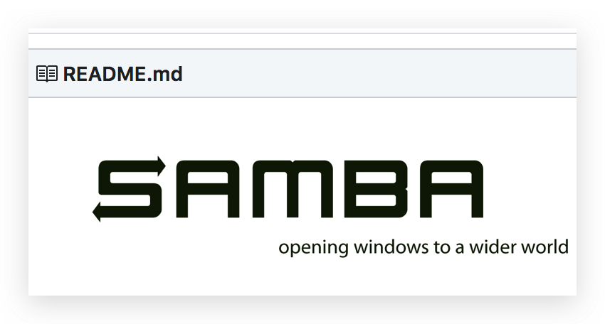 《使用Docker搭建SAMBA 2019.05.06更新》