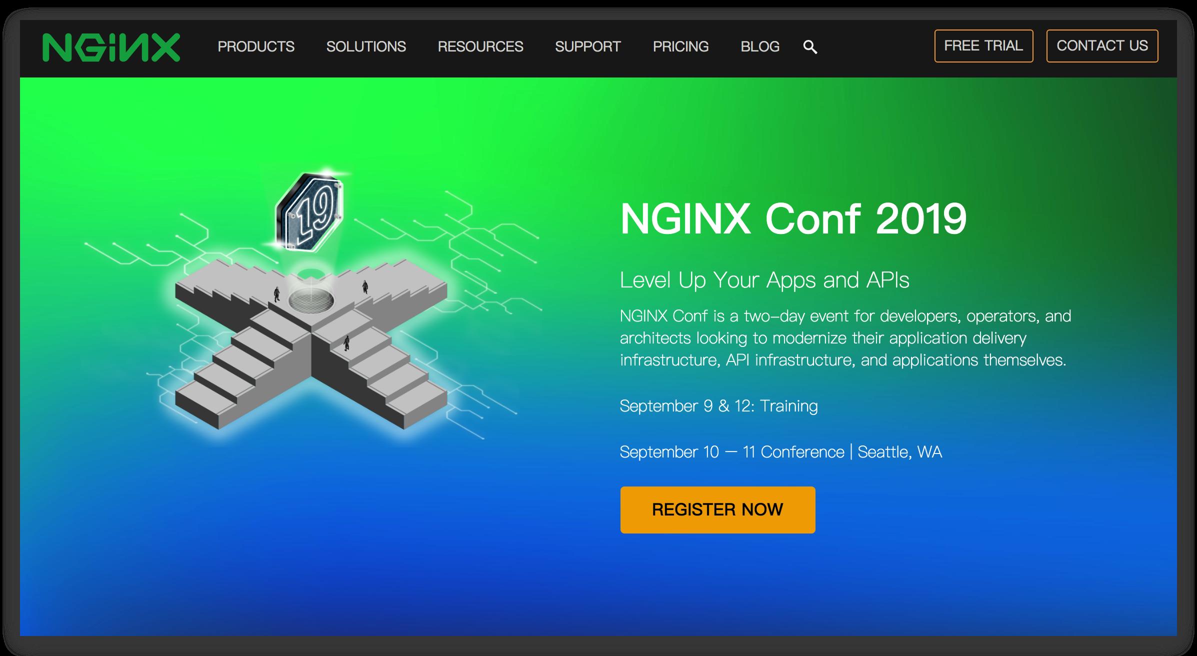 《nginx的安装与使用 2019.05.09更新》