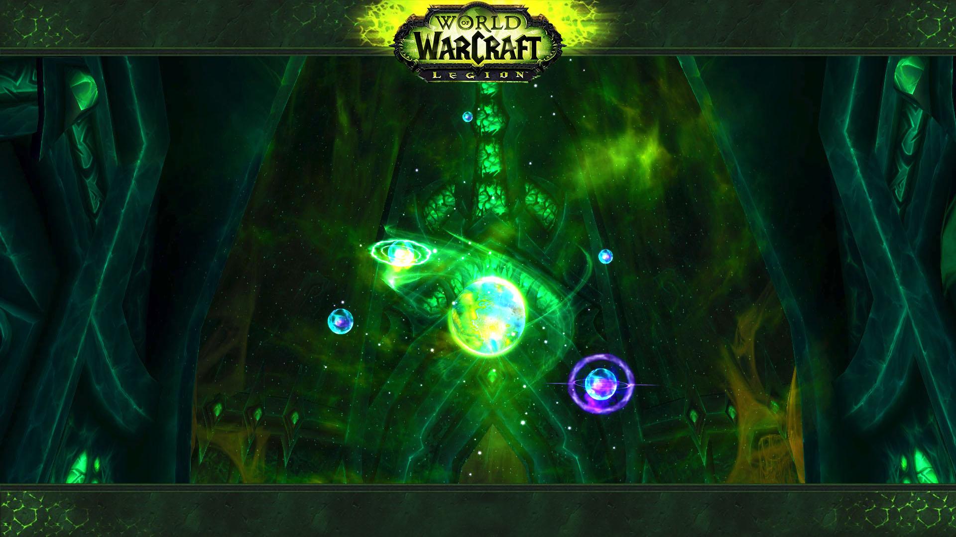 魔兽世界战斗系统