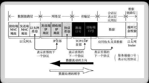 传输数据结构