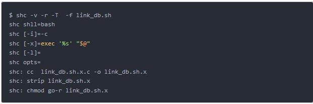 WeiyiGeek.shell与mysql交互登陆