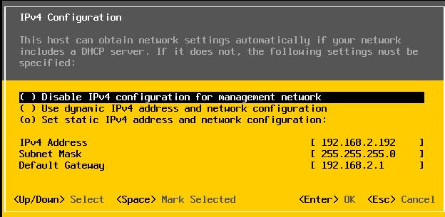 WeiyiGeek.IP配置