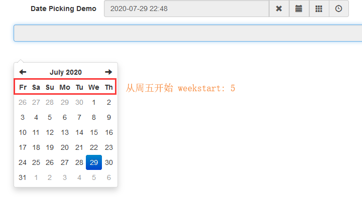 WeiyiGeek.datepicker